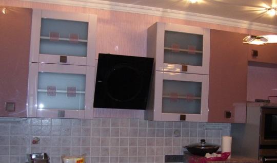 заказать недорого кухню в Мос