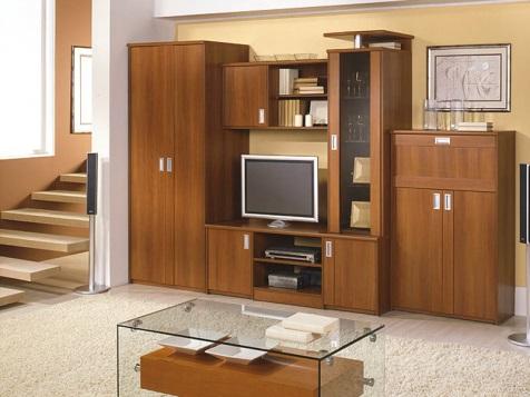 мебель для комнаты на заказ